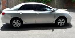 Toyota Corolla XEI 2010* Todas das revisões feita na Concessionária - 2010