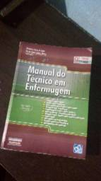 Manual do técnico de enfermagem