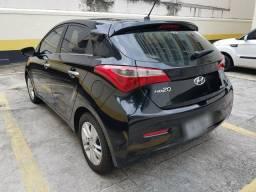 Hyundai HB20 1.6 Premium Automático 2015 - 2015