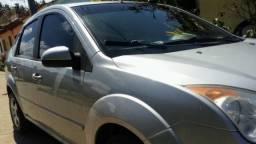Ford Fiesta Sedan Trend Kinetic 1.6 8v - Completo - 2008