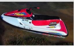 Yamaha 700 - 1998