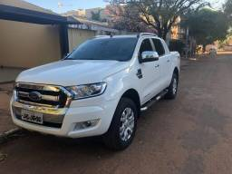 Ford Ranger Limited 2018 - 2018
