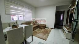 Apartamento para Venda em Palhoça, ARIRIÚ, 2 dormitórios, 1 banheiro, 1 vaga