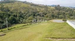 Terreno à venda, 1106 m² por r$ 560.000 - condomínio campo de toscana - vinhedo/sp