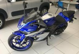 Yamaha YZF R3 - 2017