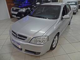 GM - Astra Sedan Elite 2.0 8v - 2005 - Repasse ! - 2005