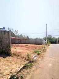 Terreno bairro S.Tomé 500 m²