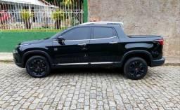 Toro Vulcano 4x4 diesel aut - 2017