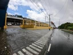 Belíssimo Galpão / Torquato Tapajos / Hileia / Via Principal