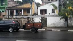 Carretinha reboque, carrocinha