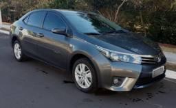 Toyota Corolla Gli Upper automático - 2016