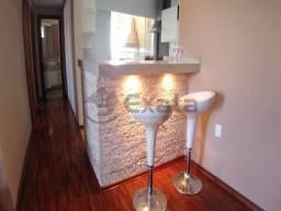 Apartamento à venda com 2 dormitórios em Além ponte, Sorocaba cod:AP00342