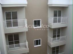 Apartamento para aluguel, 2 quartos, 1 vaga, parque planalto - santa bárbara d oeste/sp
