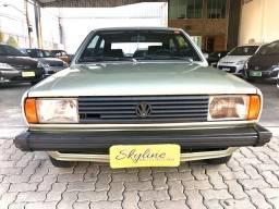 GOL 1.6 ls - 1986