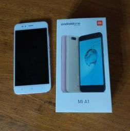 Celular Xiaomi Mi A1 64GB - ARARAQUARA