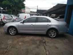 Fusion SEL aut - 2006