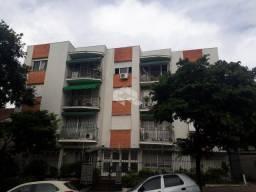 Apartamento à venda com 1 dormitórios em Santo antônio, Porto alegre cod:9890067