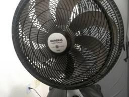 Ventilador 50cm mondial 150 wats