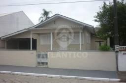 Casa à venda com 3 dormitórios em Gravatá, Navegantes cod:CA00050