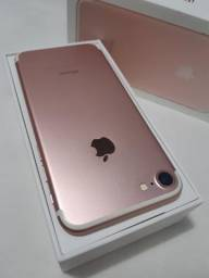 IPhone 7 32GB, ANATEL ( 2 Meses de comprado) Garantia Apple 2020/Nota Fiscal