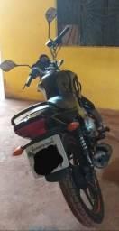 Moto Yamara - 2014