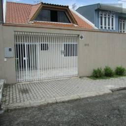 F-CA0378 Casa com 3 dormitórios à venda, 210 m² por R$ 370.000 - Caiuá - Curitiba/PR