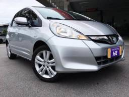 HONDA  FIT 1.5 EX 16V FLEX 4P 2013 - 2013