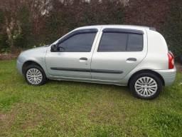 Clio 1.0 completo - 2001