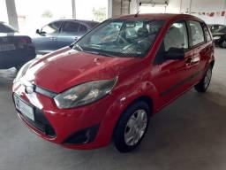 Ford/Fiesta - 2012