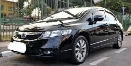 Honda Civic 1.8 LXL 16V - 2013