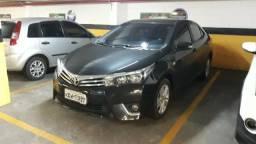 Toyota Corolla - 2016