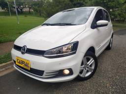Volkswagen fox 2016 1.6 msi comfortline 8v flex 4p manual