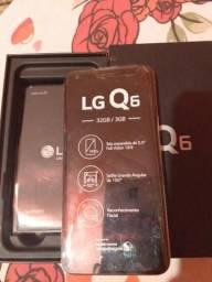 Smathfone LG Q6