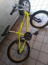 Bicicleta Crossinha