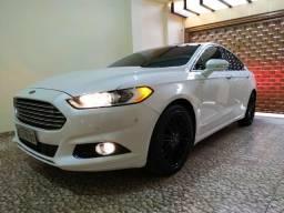 Ford Fusion Titanium AWD 13/14 59mil KM carro impecável - 2014