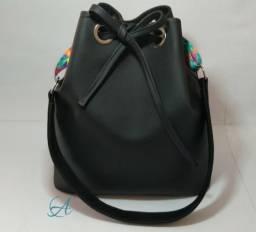 Bolsa Tie Bag