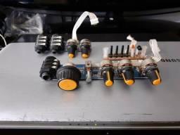 Pra amplificador NKS