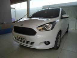 Ford ka - 2016
