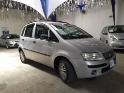 Fiat Idea ELX 1.4 2006 - 2006