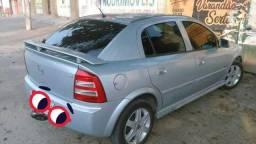 2007 Chevrolet Astra · Hatchback - 2007