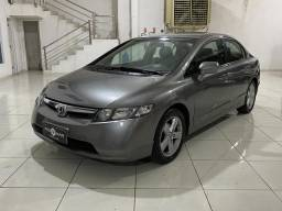 Honda civic 2008 automático extra - 2008