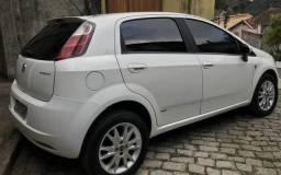 Vendo Fiat Punto Attractive Itália - 2012