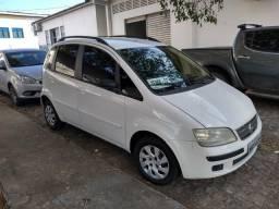 Fiat Idea 2007 - 2007