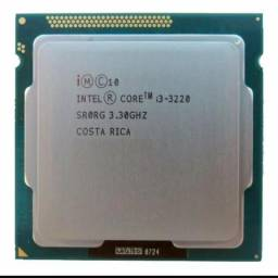 I3 3220 3.3 GHZ socket 1155