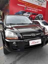 Hyundai Tucson GL automática 2010 - 2010