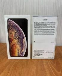 IPhone XS Max 256 gb nota fiscal e garantia Apple !