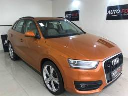 Q3 2.0 Tfsi Attraction S Tronic Quattro 2012/2013