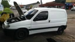 Peugeot Partner 1.6 - 2005