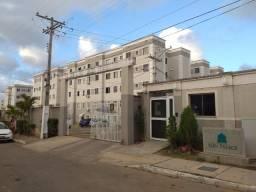 Apartamento 2/4 Condomínio Sun Palace, Abrantes, Estrada do Coco