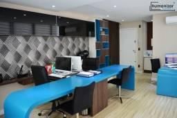 Sala comercial - Helbor Dual Offices